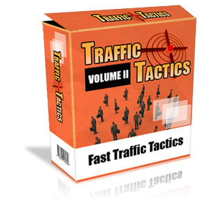 How To Build A Website & Increase Website Traffic - 750 Traffic Tactics  eCover
