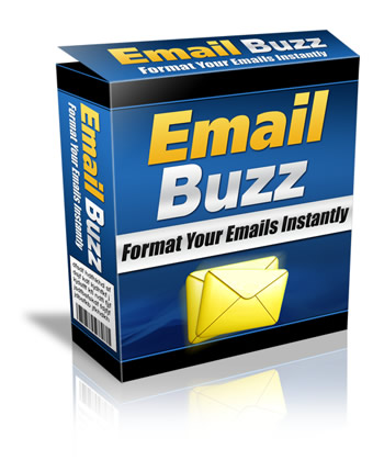 8 Brand New Reseller Products - Email Buzz Cover