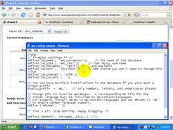 How to Create & Post Your Own Wordpress Blog Video Tutorials screenshot 1