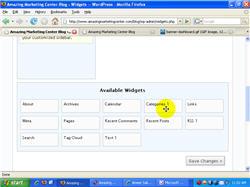 How to Create & Post Your Own Wordpress Blog Video Tutorials screenshot 8