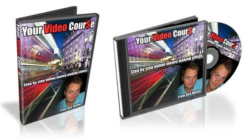 Build A Website Video & MP3 - Set 1