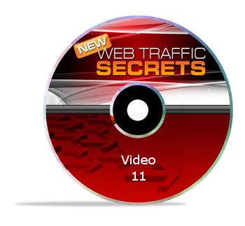 Increase Website Traffic Video 11