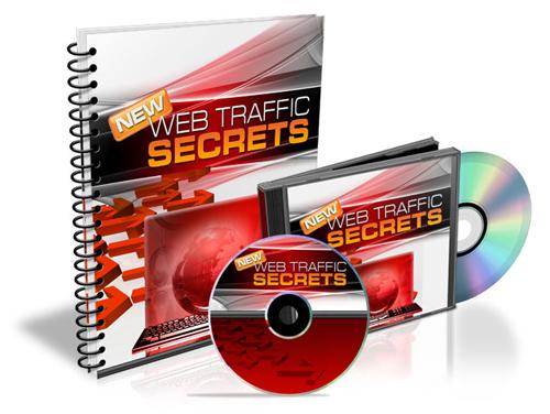 Increase Website Traffic package
