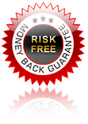 Build A Website & Increase Website Traffic guarantee icon