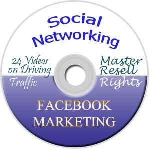 Facebook Marketing eCover