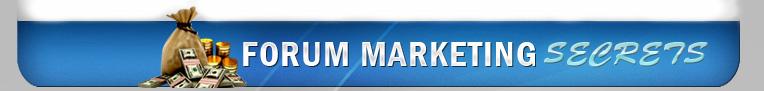 forum marketing secrets footer