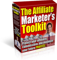 The Ultimate Software and eBook Collection - SAffiliate Marketer's Toolkit eCover