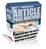 The Ultimate Software and eBook Collection - Article Page Machine eBox