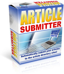 The Ultimate Software and eBook Collection - Article Submitter Cover