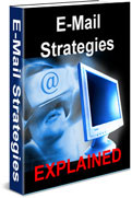 The Ultimate Software and eBook Collection  - eMail Strategies eCover