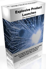 The Ultimate Software and eBook Collection  - Explosive Product Launch eBox