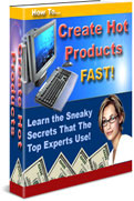 The Ultimate Software and eBook Collection  - Create Hot Products Fast eCover