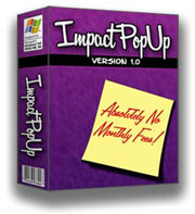 The Ultimate Software and eBook Collection - Impact Popup eBox