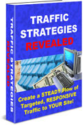 The Ultimate Software and eBook Collection  - Traffic Strategies Revealed eCover