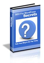 Search Engine Optimization for WordPress Secrets bonus book