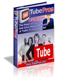 CREATE YouTube VIDEOS To Explode Your Website Traffic eCover 2