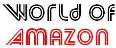 World of Amazon