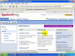 How to Manage Your Hosting Account cPanel screenshot 4