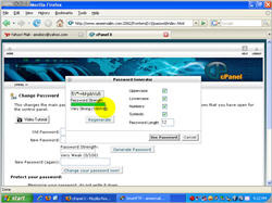 How to Manage Your Hosting Account cPanel screenshot 5