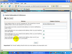 How to Manage Your Hosting Account cPanel screenshot 6