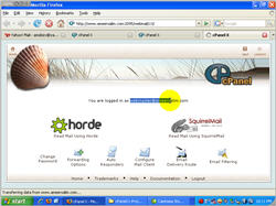 How to Manage Your Hosting Account cPanel screenshot 8