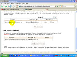 How to Manage Your Hosting Account cPanel screenshot 9