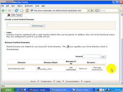 How to Manage Your Hosting Account cPanel screenshot 18