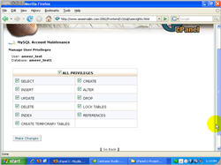 How to Manage Your Hosting Account cPanel screenshot 21
