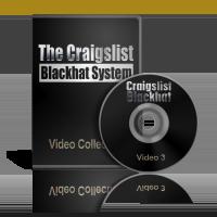 The Craigslist Blackhat System Video 3 - Using Blogspot For Profit