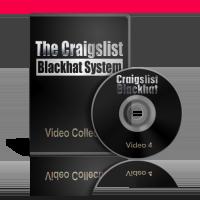 The Craigslist Blackhat System Video 4 - Creating Hidden Text Ads