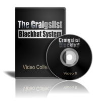 The Craigslist Black hat Video 6 - Creating And Using Image Ads