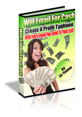 How To Build A Website & Increase Website Traffic - Will Email For Cash