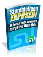 StumbleUpon Exposed - Free eBook 3